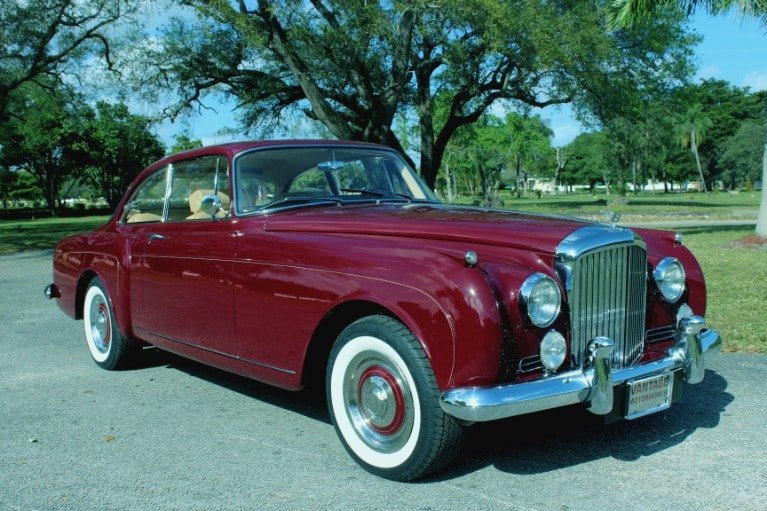 1960 Bentley S-2 Continental