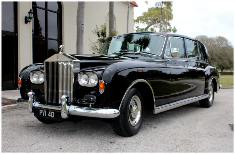 1983 Rolls-Royce PHANTOM VI