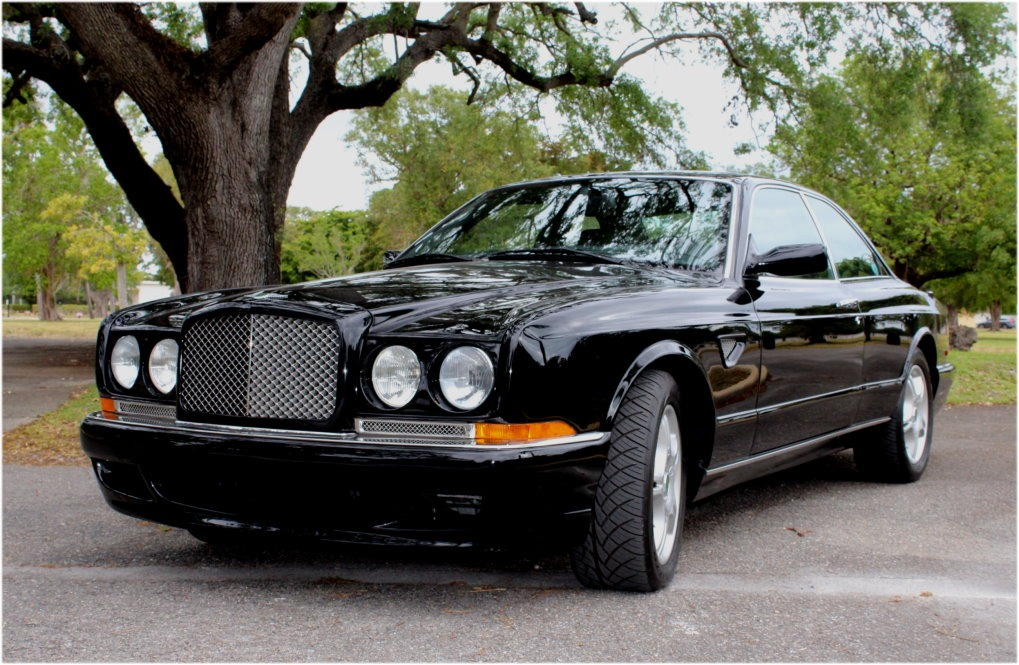 Used-2003-Bentley-Continental-R-Sports-Coupe-420-HP-Turbo
