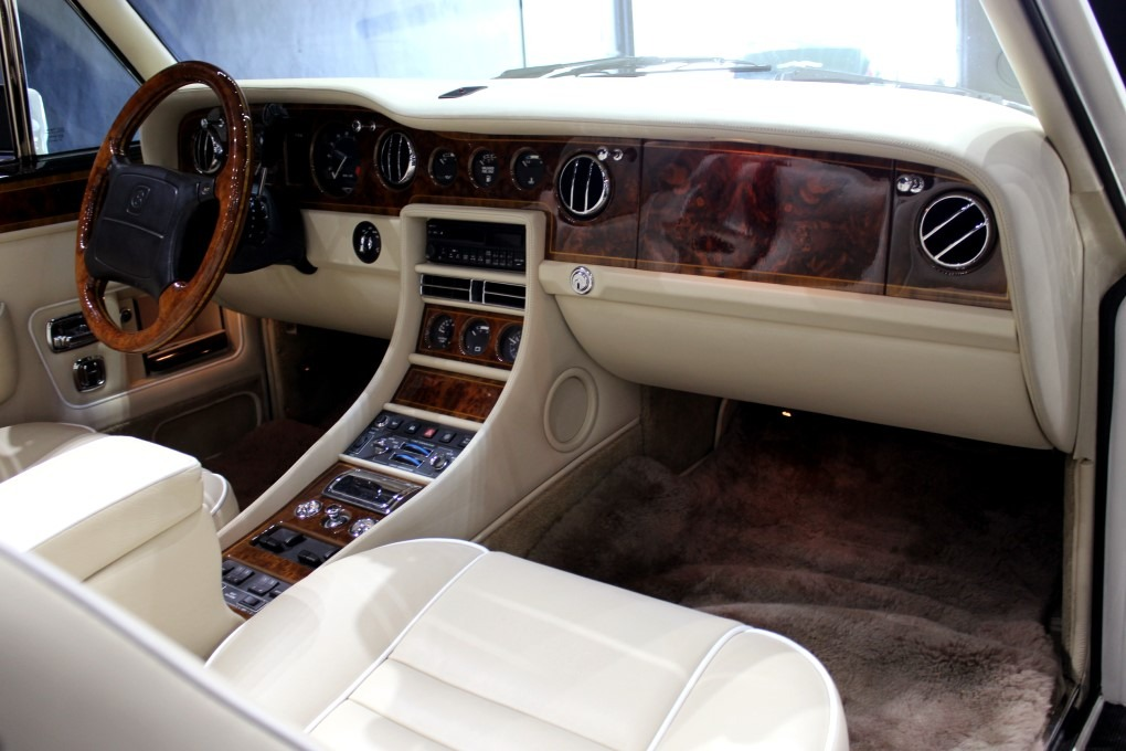 Used-1994-BENTLEY-Continental-IV-Second-Series