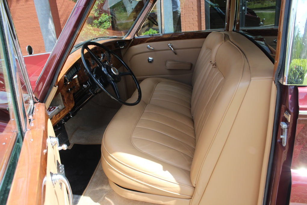 Used-1966-Rolls-Royce-Phantom-V-James-Young-PV16-Formal-Limousine