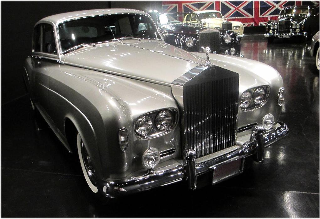 Used-1964-Rolls-Royce-Silver-Cloud-III-Standard-Sedan