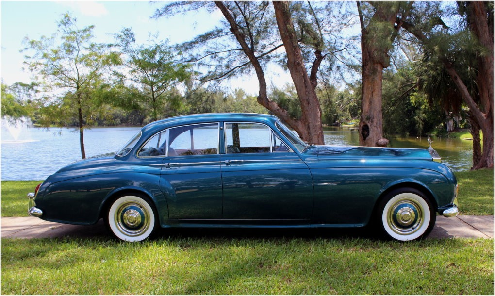 Used-1964-Rolls-Royce-Silver-Cloud-III-Continental-James-Young-SCV100-Sport-Sedan