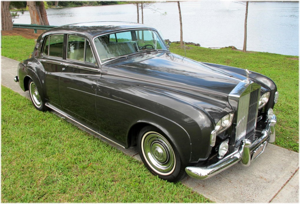 Used-1963-Rolls-Royce-Silver-Cloud-III-Standard-Sedan