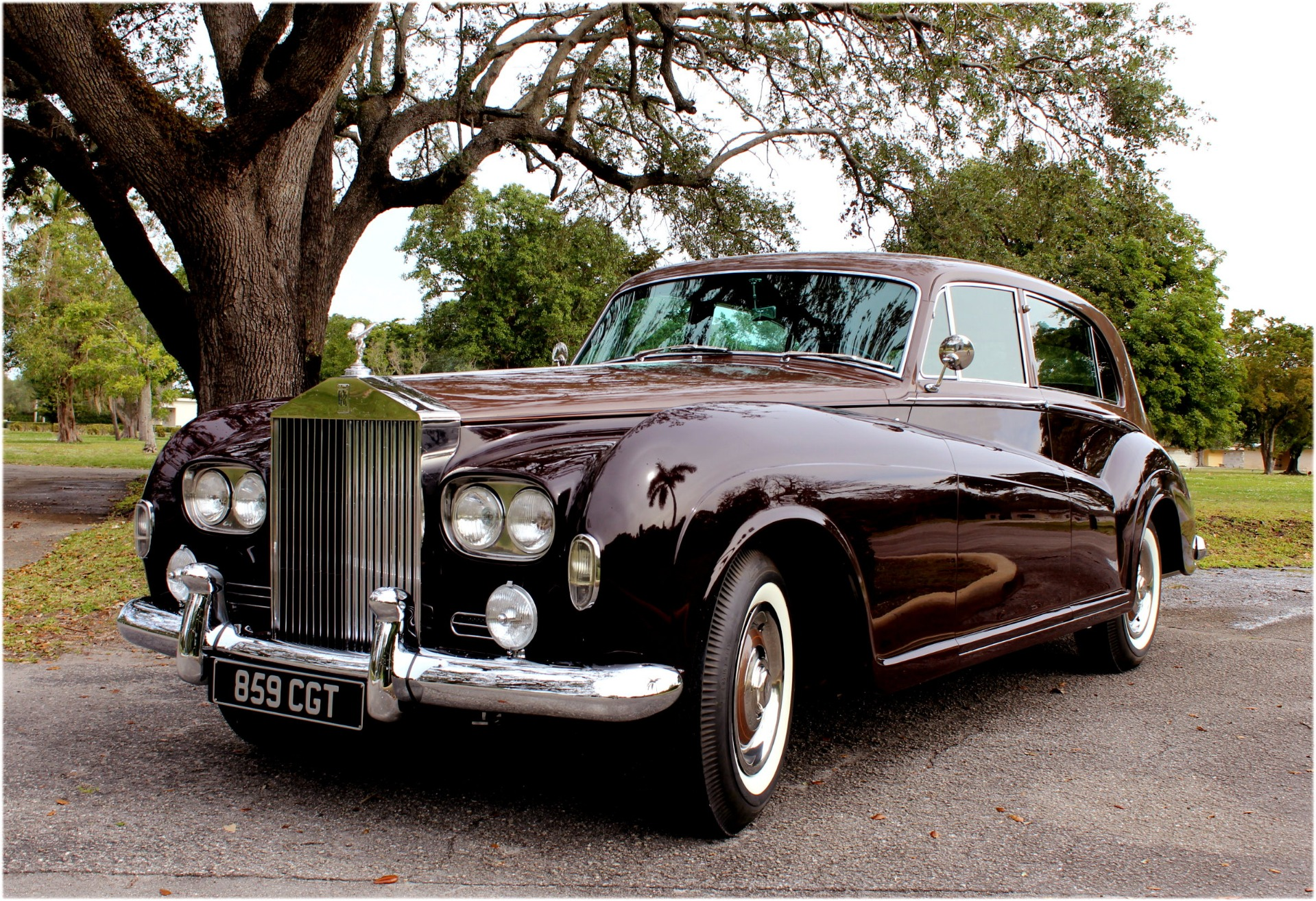 used 1963 rolls royce silver cloud iii james young sct100 baby