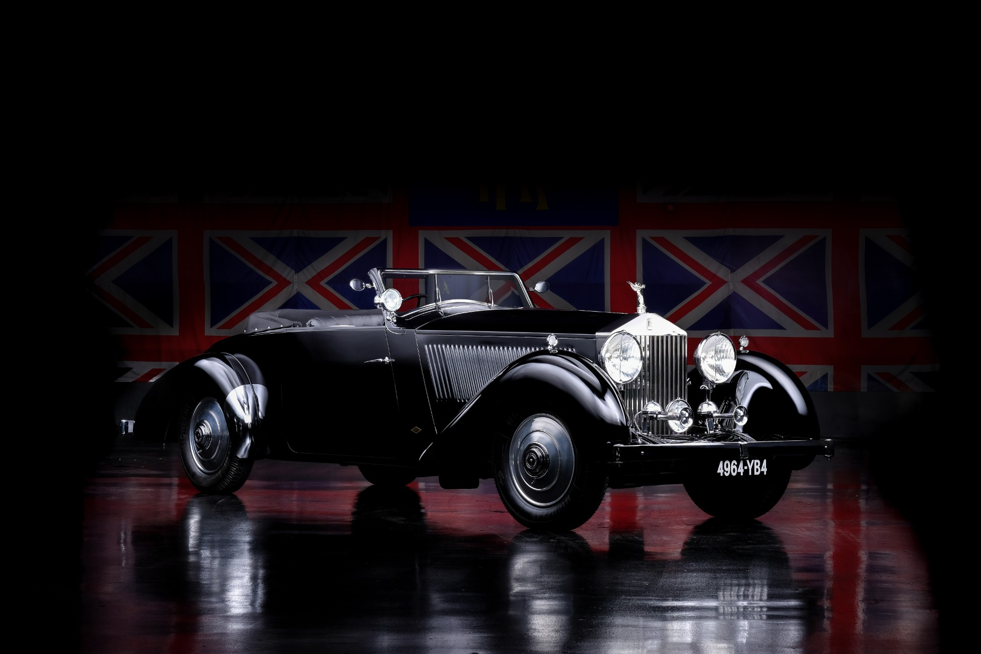 Used-1931-Rolls-Royce-Phantom-II-Continental
