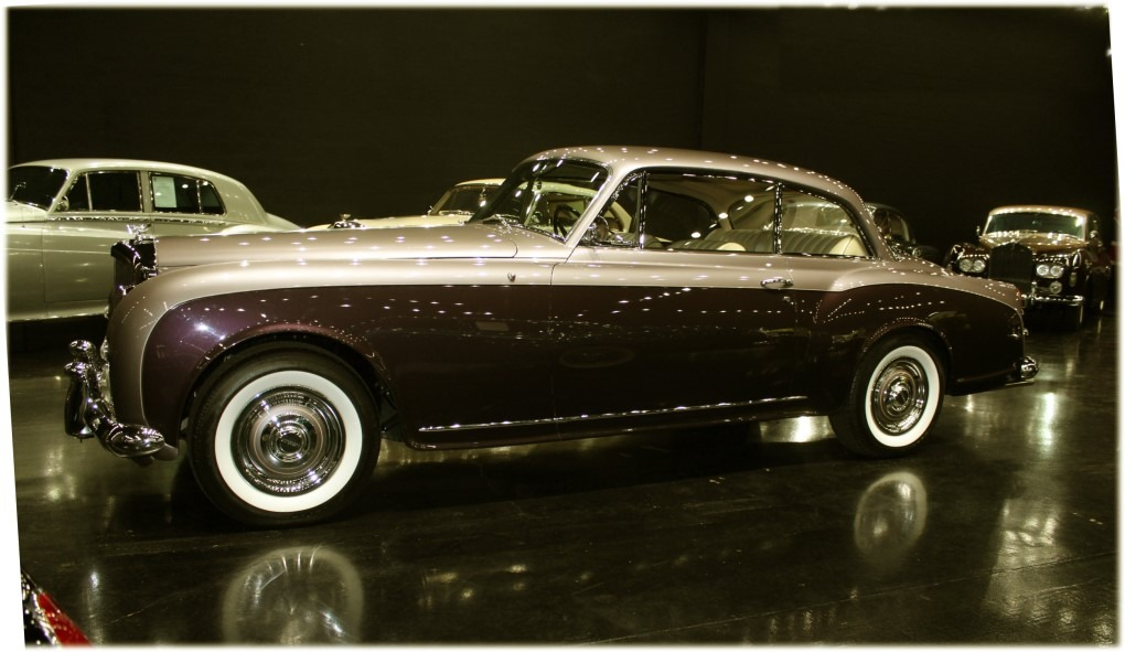 Used-1957-BENTLEY-S1-Continental-Park-Ward-Design-872