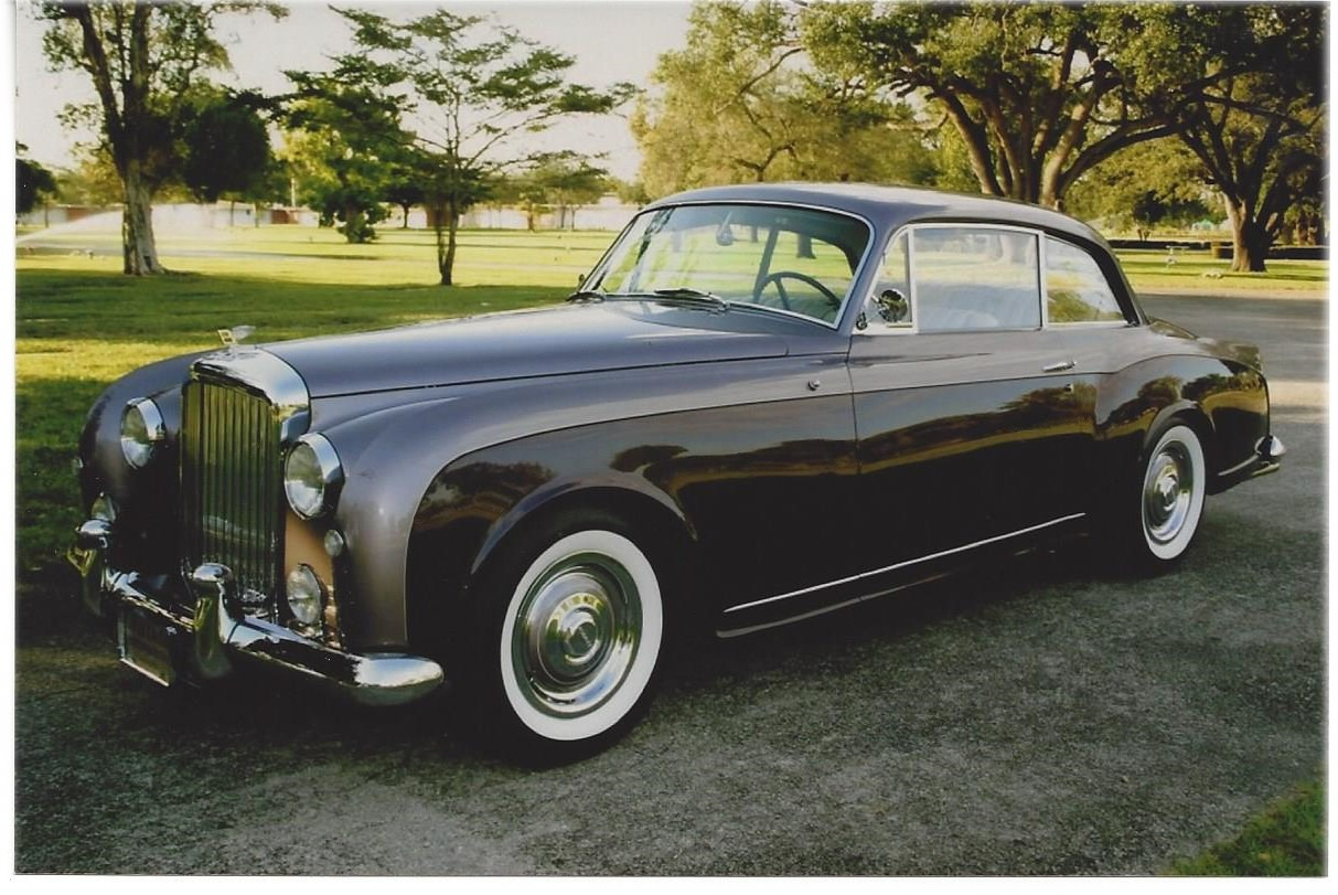 Used-1957-BENTLEY-S1-Continental-Park-Ward-Design-