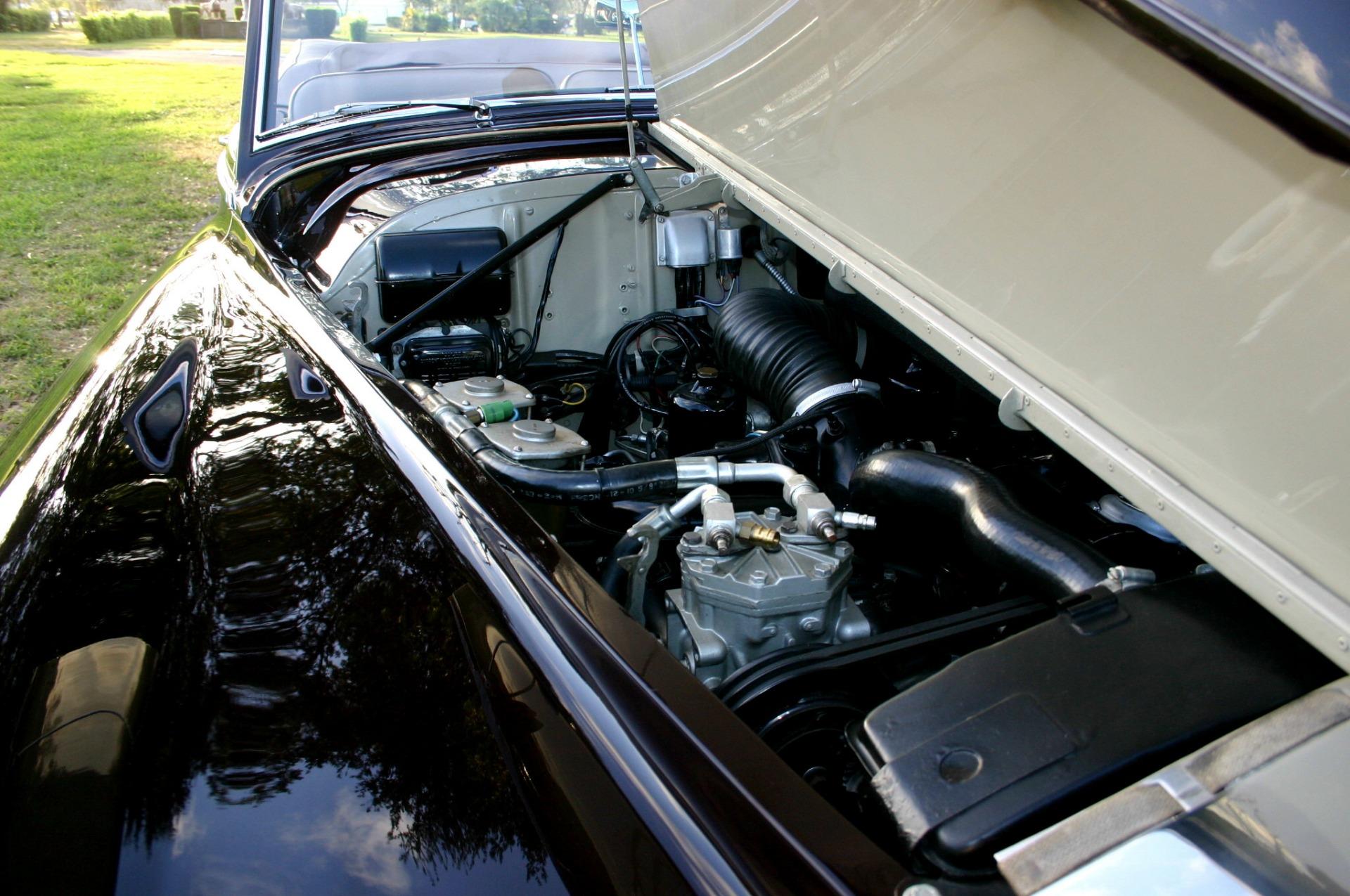 Used-1964-Rolls-Royce-Silver-Cloud-III-HJ-Mulliner-Convertible