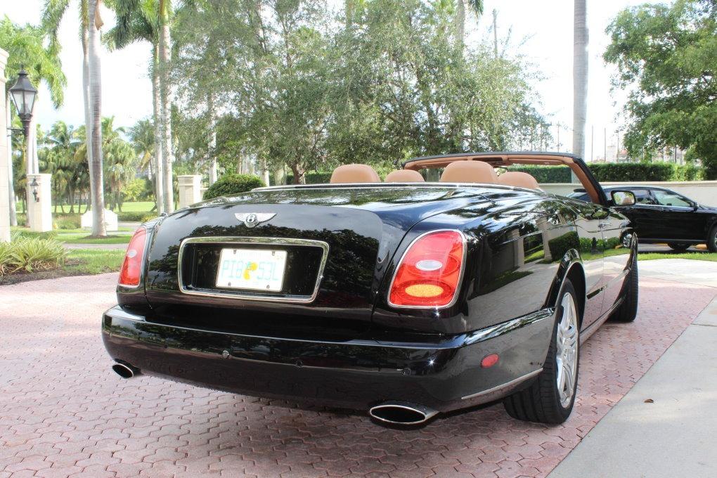 Used-2008-Bentley-Azure-450-Hp-Twin-Turbo
