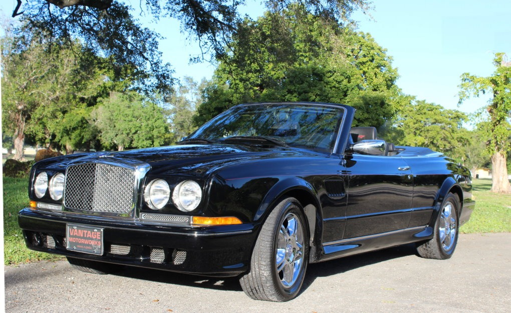 Used-2003-Bentley-Azure-Final-Series