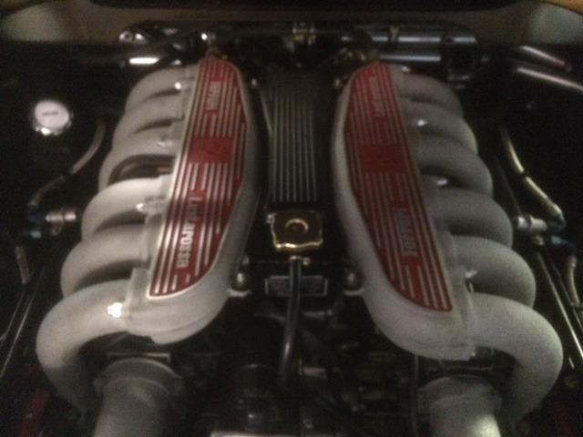 Used-1992-Ferrari--512-TestaRossa