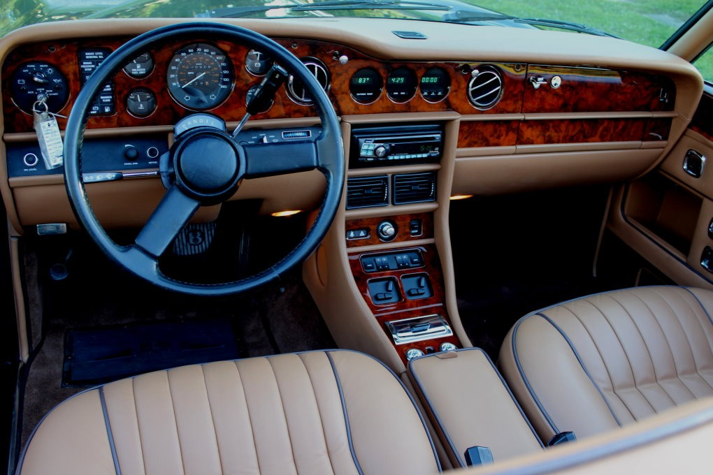 Used-1988-Bentley-Continental-II