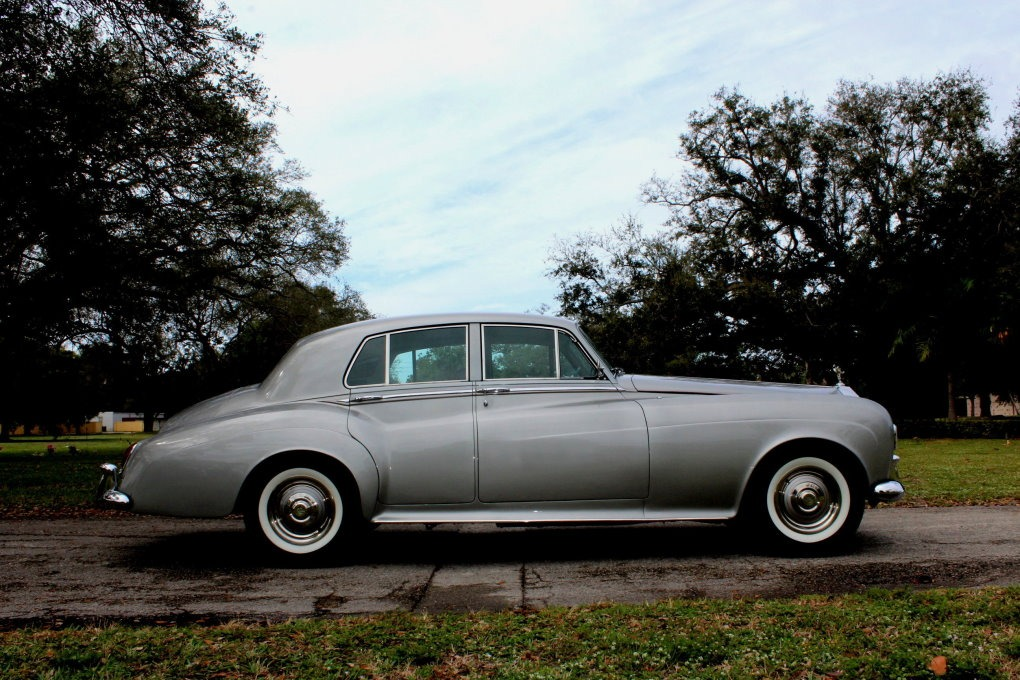 Used-1965-Rolls-Royce-Silver-Cloud-III-Standard-Sedan