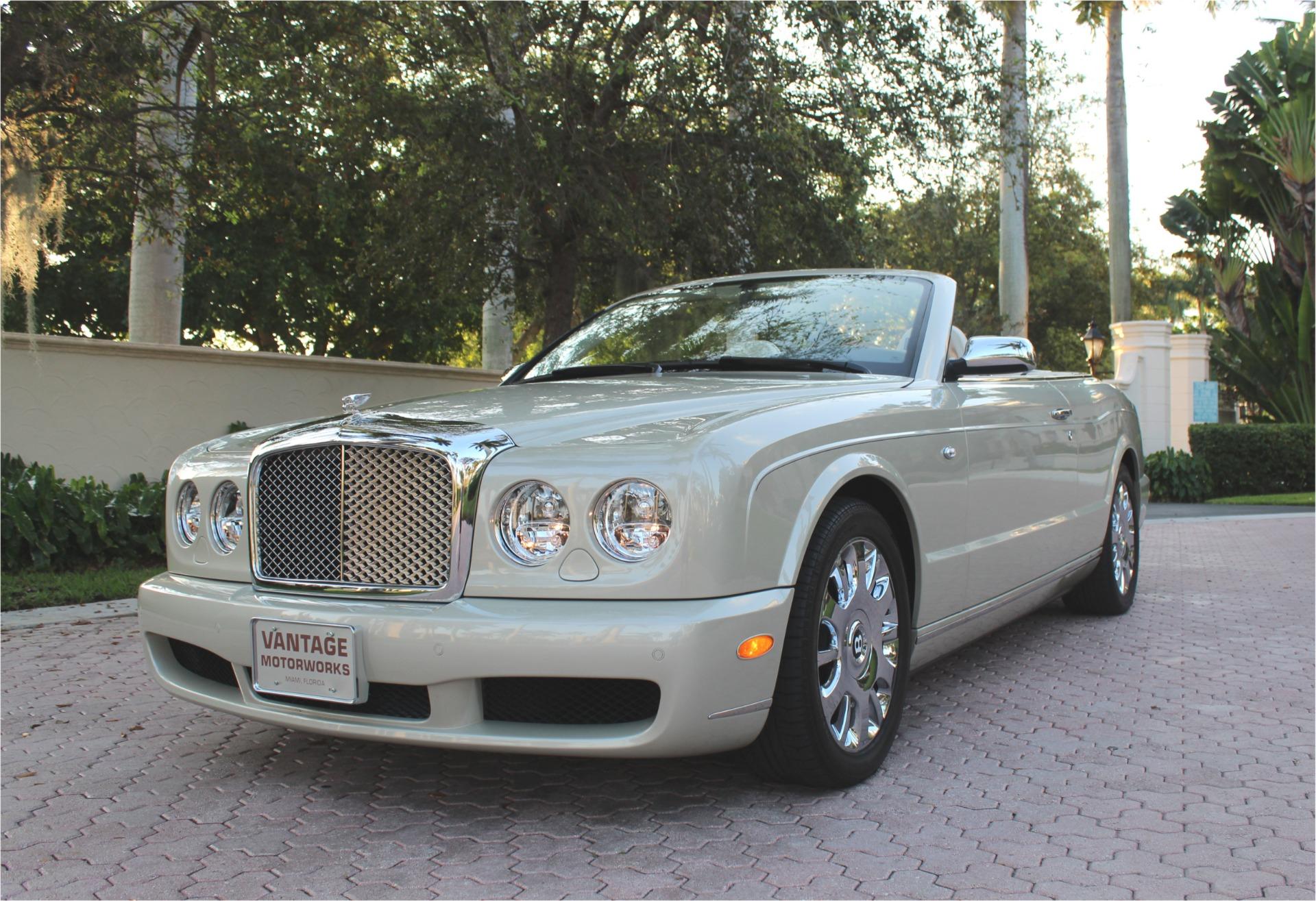 Used-2007-Bentley-Azure-450-Hp-Twin-Turbo