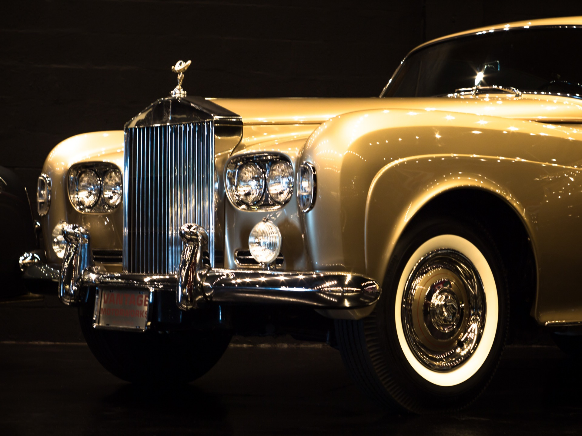 Used-1965-Rolls-Royce--Silver-Cloud-III