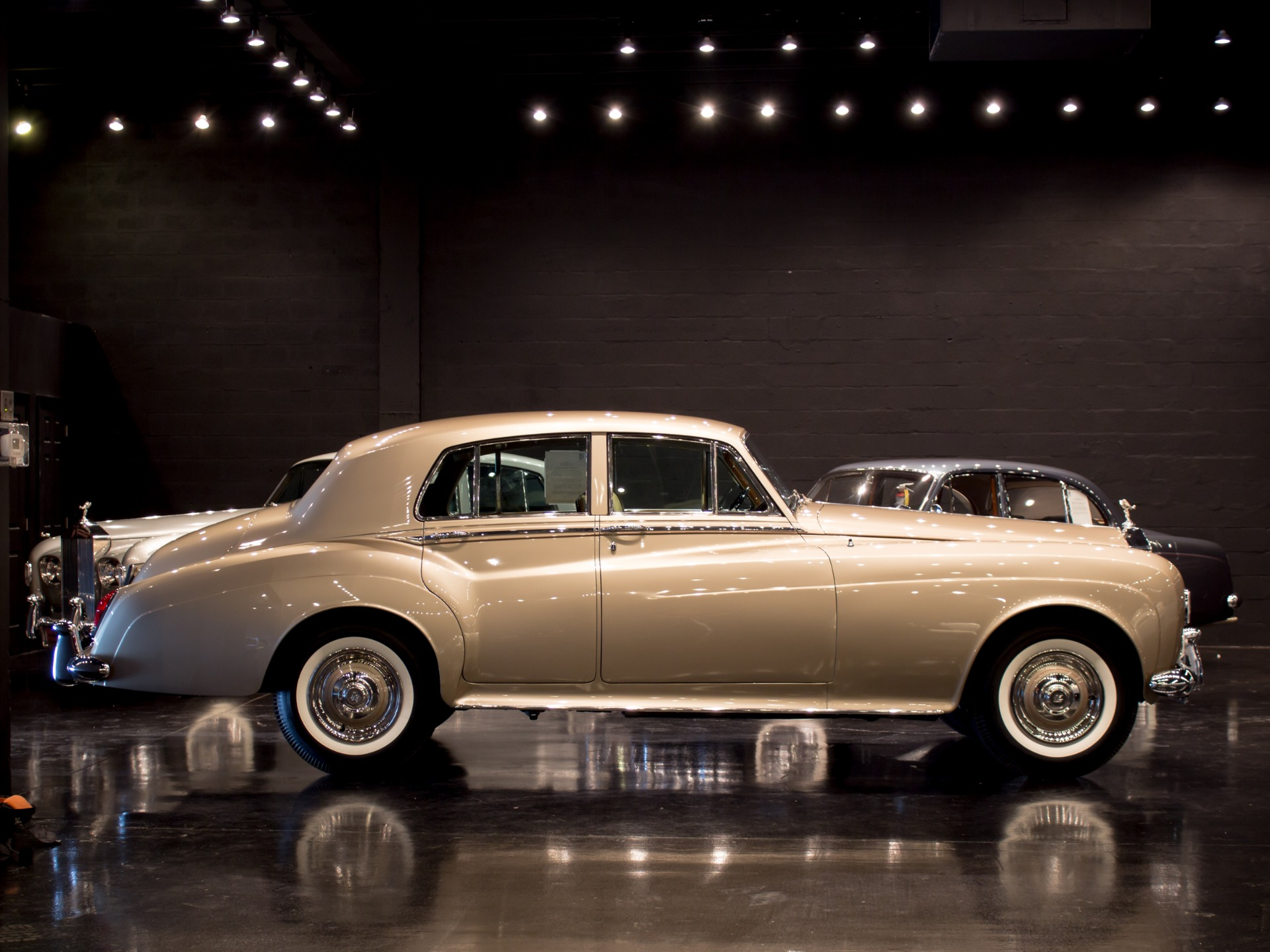 Used-1965-Rolls-Royce-Silver-Cloud-III