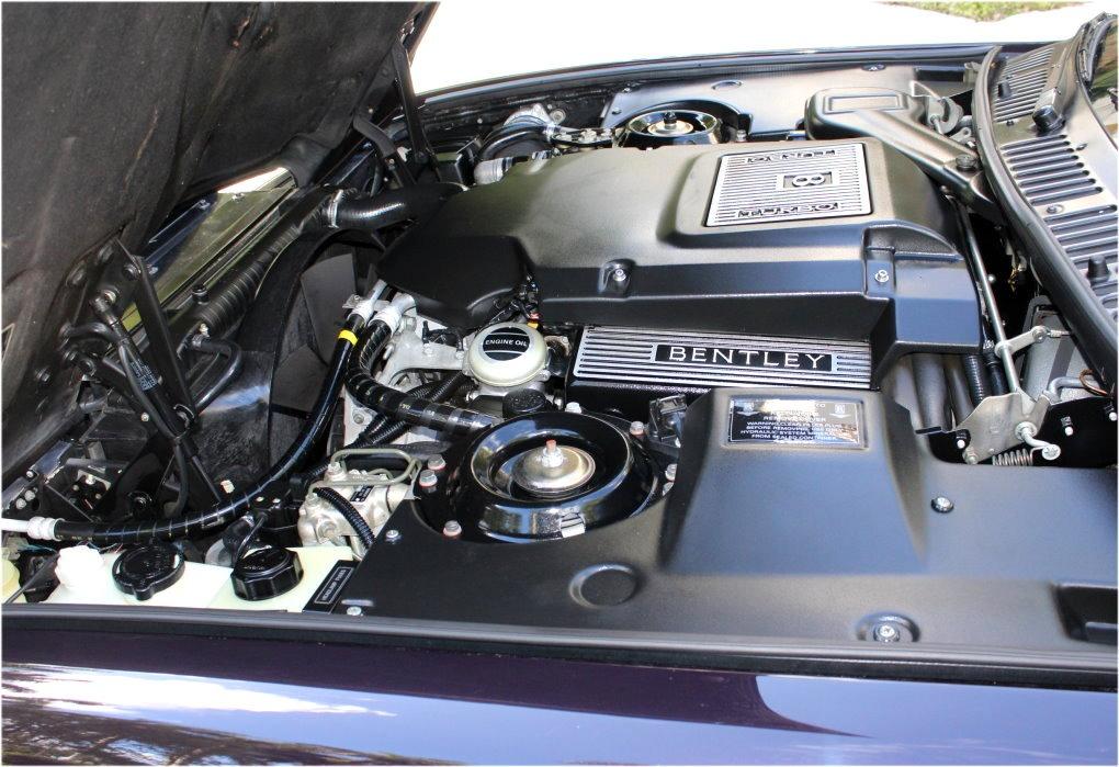 Used-1998-BENTLEY-AZURE-345-Hp-Turbo
