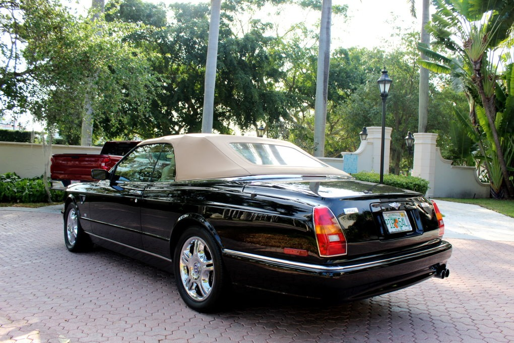 Used-2003-Bentley-Azure-Mulliner