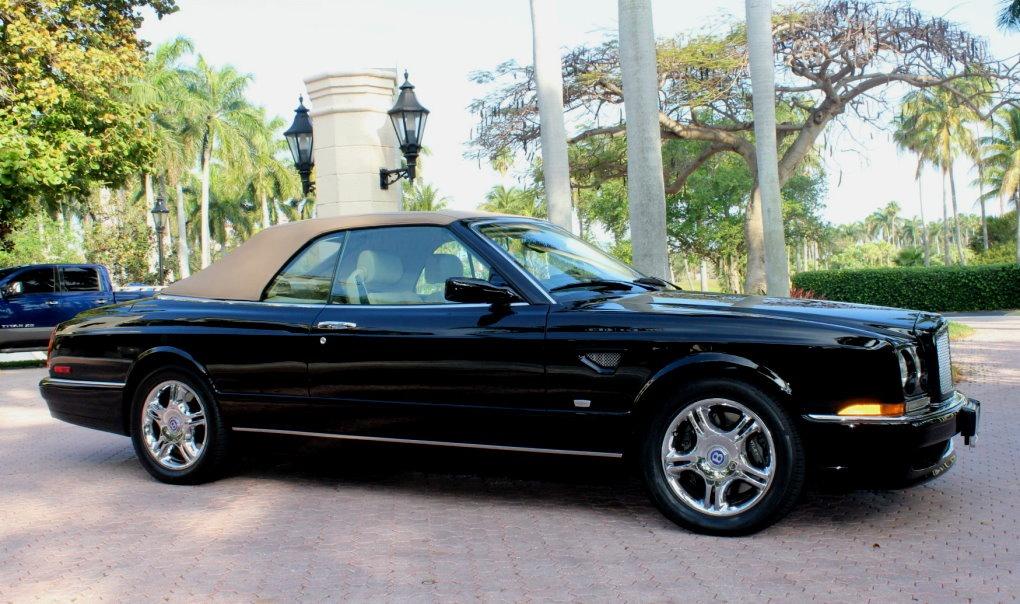 Used-2003-Bentley-Azure-Mulliner-Final-Series-Performance-Edition