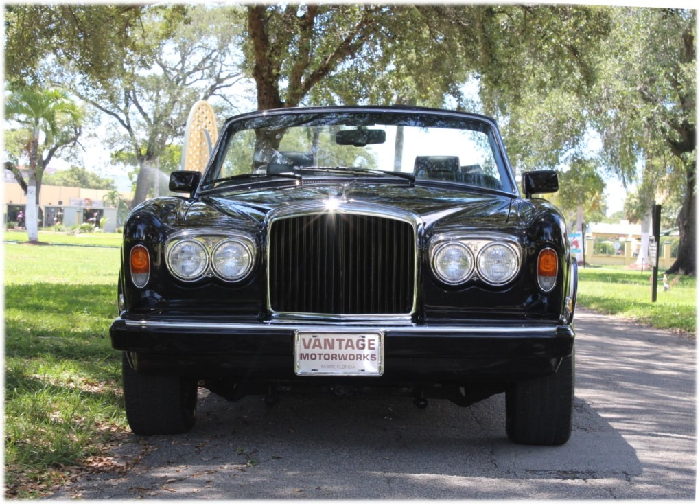 Used-1995-BENTLEY-CONTINENTAL