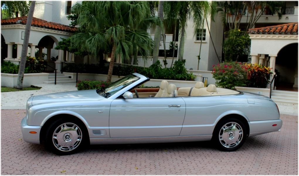 Used-2008-Bentley-Azure