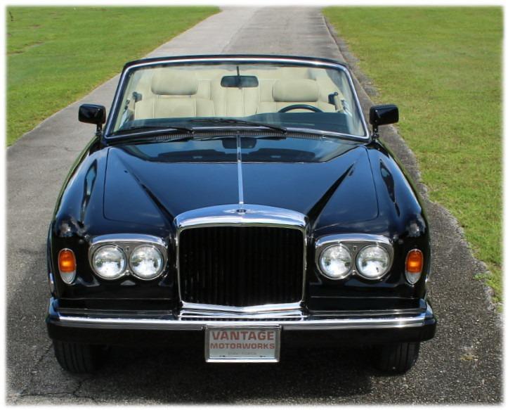 Used-1991-Bentley-Continental-III