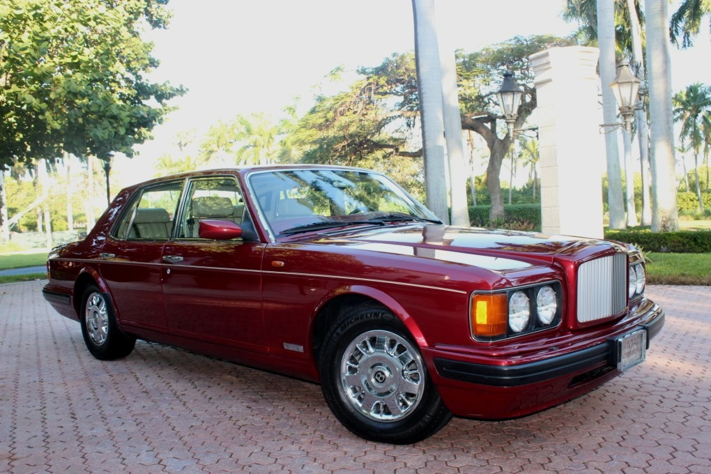 Used-1997-BENTLEY-BROOKLANDS
