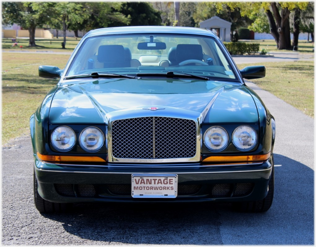 Used-1998-BENTLEY-RT-CONTINENTAL-CALIFORNIA-EDITION-WIDEBODY