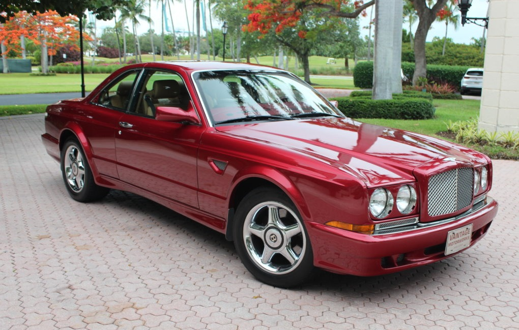 Used-1998-Bentley-Continental-T