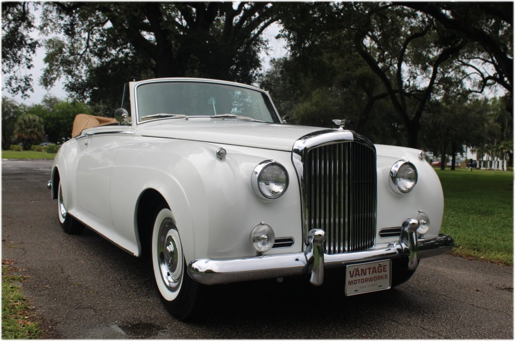 Used-1960-BENTLEY-S-2-HJ-Mulliner-Style-7492-Drophead-Coupe